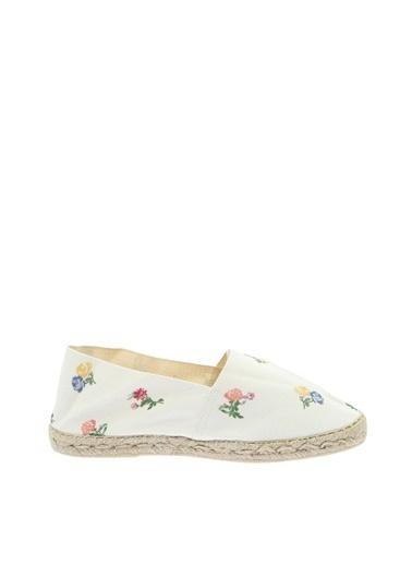 Fresh Company Ayakkabı Beyaz